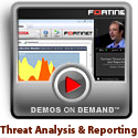 FortiAnalyzer Threat Analysis and Reporting
