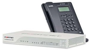 Picture of FortiVoice 70