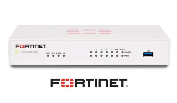 Layer7Solutions com  FortiGate-50E Firewall